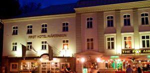 First Hotel Maartenson