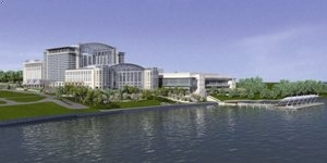 Gaylord National Resort And Co