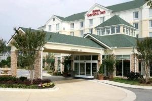 Hilton Gi Warner Robins