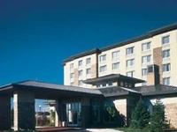 Hilton Garden Inn Den Meridian