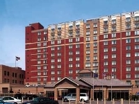 Hilton Gi Cleveland Gateway
