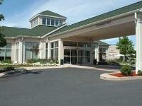 Hilton Garden Inn State Colleg