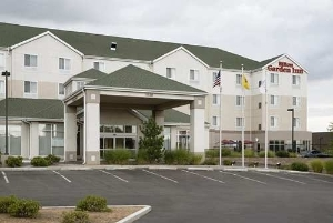 Hilton Grdn Inn Albuquerque Jo