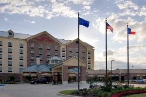 Hilton Gi Houston Sugarland
