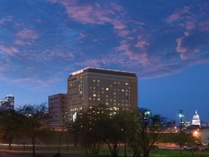 Hilton Grdn Inn Austin Downtow
