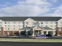 Hilton Garden Inn Akroncanton