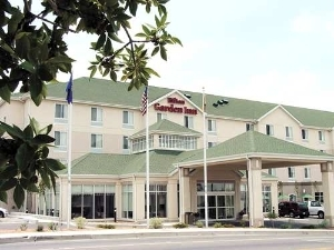Hilton Garden Inn Cambridge
