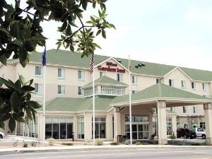 Hilton Garden Inn Cambridge