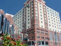 Hilton Garden Inn Denver Dwntw