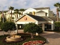 Hilton Grdn Inn Orlando Arpt