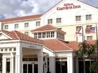 Hilton Garden Inn Den Airport