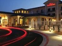 Hilton Garden Inn Henderson