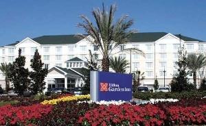 Hilton Garden Inn Burlingame