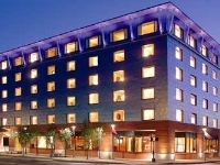 Hilton Garden Inn Portland Downtown Waterfront