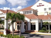 Hilton Garden Inn Houston Pear