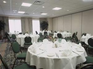 Hilton Garden Inn Oakville