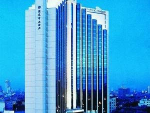 Shanghai Jc Mandarin