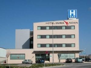 Husa Noain Pamplona