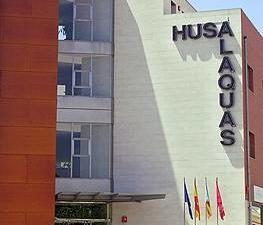 Husa Alaquas