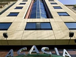 Husa Aparthotel Acacia