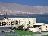 Golden Tulip Resort Khasab Om