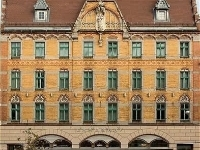 Landgraf Hotel And Loft