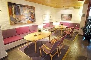 Voksenasen Hotel Oslo