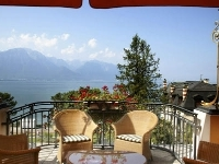 Grand Hotel Suisse - Majestic