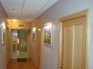 Nevsky Breeze Hotel