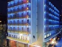 Hotel City Plaza Athens