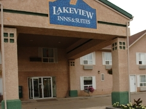 Lakeview Inn And Suites Edson