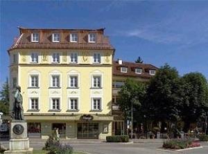 Hotel Kurcafe