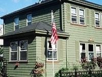 The Kitt Shepley House 1932