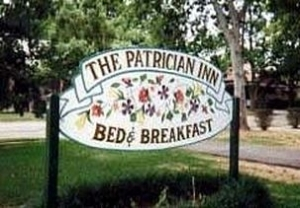 Patrician Bed and Breakfast Inn