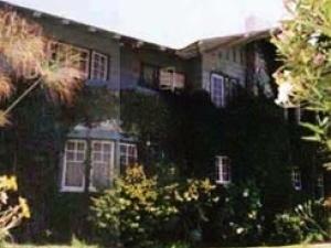 The Venice Beach House