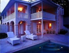 Petit St Vincent Resort