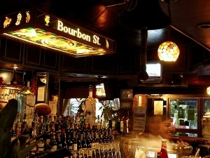 Bourbon Street Boutique Hotel