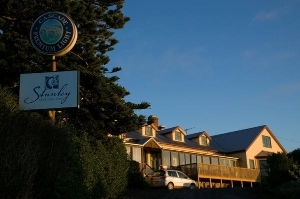 Stanley Seaview Inn