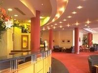 Tullamore Court Hotel