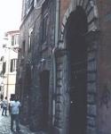 Campo Dei Fiori Apartments