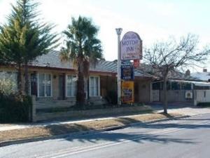 Lilac City Motor Inn