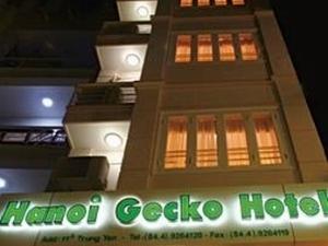 Hanoi Gecko Hotel