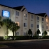 Jacksonville Hotel Plaza And S