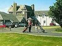 Fernhill Hotel