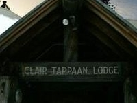 Clair Tappaan Lodge