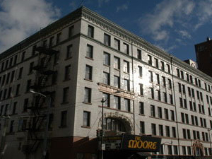 The Moore Hotel
