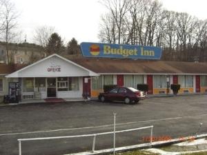 Budget Inn Marion