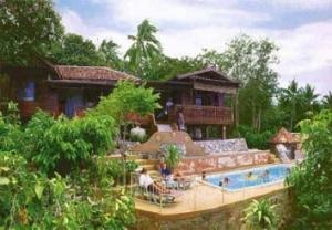 Laem Set Inn Resort And Spa