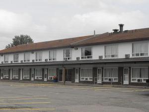 Kirkland Lake Inn