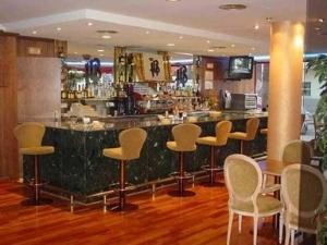 Borgia Hotel